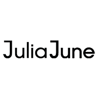 JULIA JUNE logo
