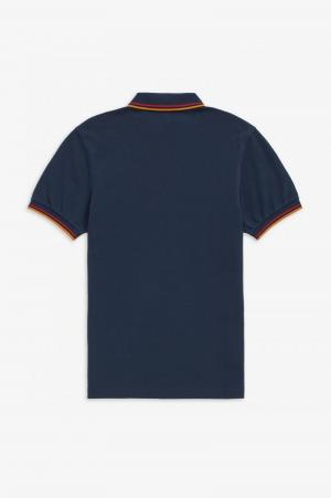 TWIN TIPPED F P SHIRT DPCARB