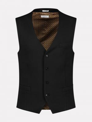 GILET TRAVEL BLACK