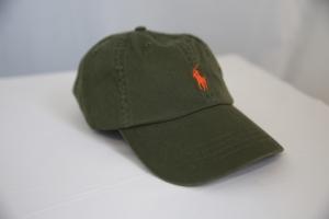 CLASSIC SPORT CAP logo