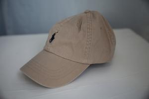 SPORT CAP NUBUCK