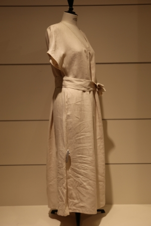 DRESS MISTERY NATURAL