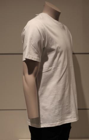 BASE T-SHIRT WHITE