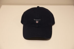 COTTON TWILL CAP logo