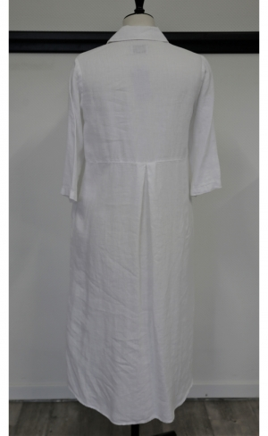 DRESS ARTEC WHITE