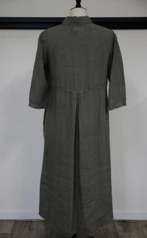 DRESS ARTEC KHAKI