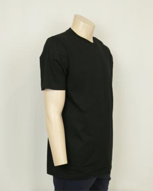 BASE T-SHIRT BLACK